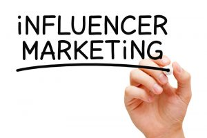 influencer strategy