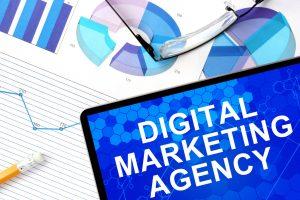 top marketing agencies