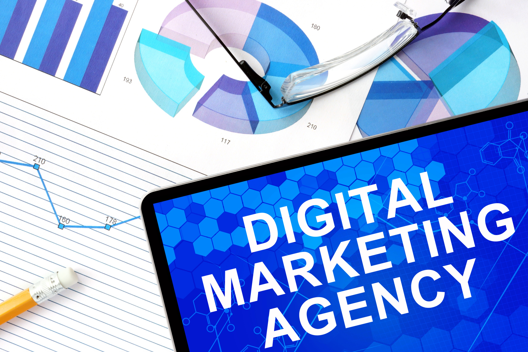 top marketing agencies