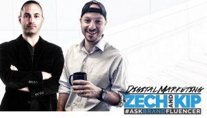 AskBrandfluencer and Digital Marketing Question