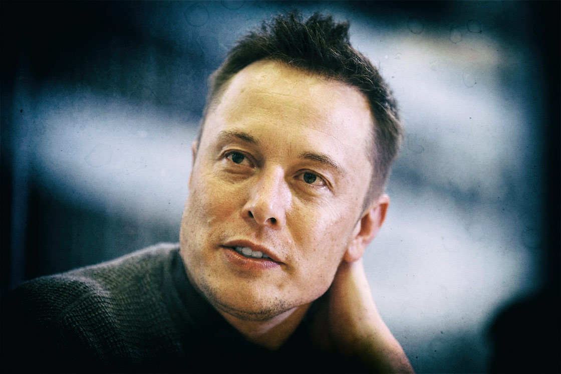 Elon Musk Business Leadership