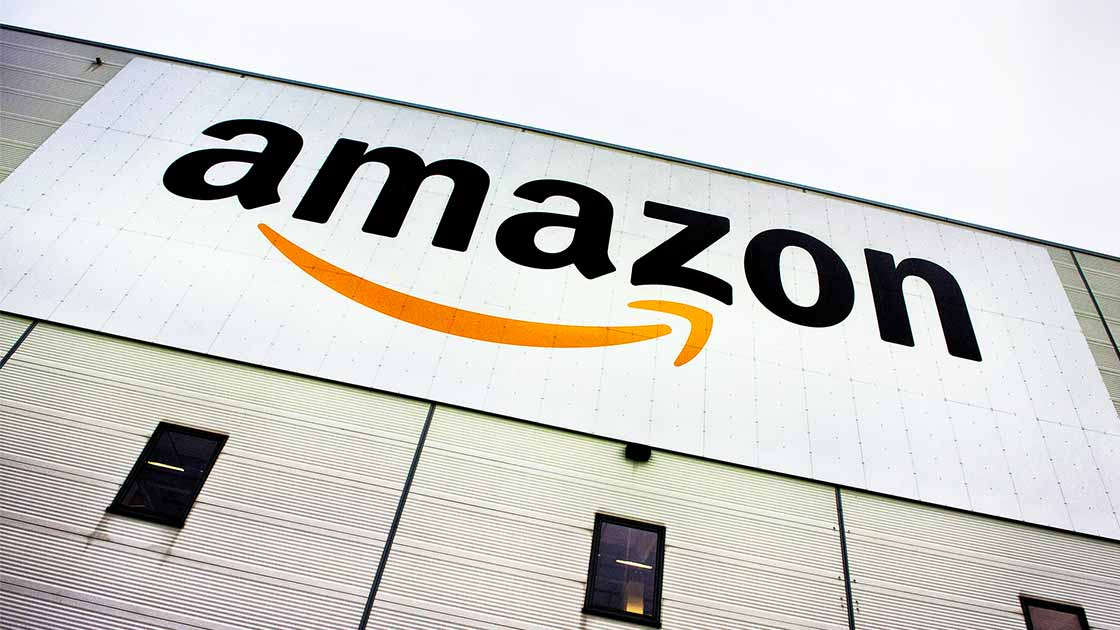 Amazon Kills Small Business